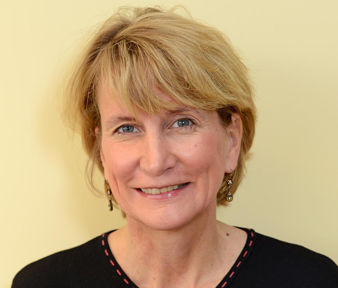 Karin Martinson