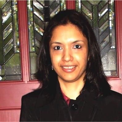 Radha Roy